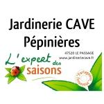 jardinerie cave